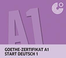 Start Deutsch A1