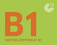 Zertifikat Deutsch В1 - сертификат В1 по немецкому языку Гете-института