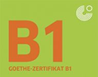 Zertifikat Deutsch В1 (Гете-сертификат Б1)