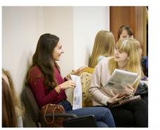 Экзамен А2 по немецкому языку – как проходит устная часть экзамена?