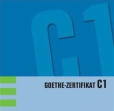 Goethe-Zertifikat C1 - Гете-сертификат С1 по немецкому языку