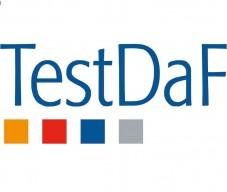 Test DaF - начало обучения новой группы!