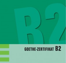 Zertifikat Deutsch B2 - Гете-сертификат B2 по немецкому языку