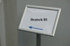 Немецкий язык уровень В1 как витаминка -  полезна и только ваша!