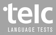 Курс подготовки к экзамену TELC