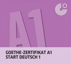 Курс подготовки к экзамену Start Deutsch A1